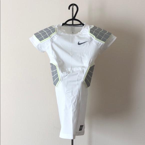 2fa22b04 Nike Shirts | Pro Combat Hyperstrong 4pad Compression Shirt | Poshmark